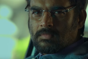 All things considered, Madhavan is quite solid in the lead role in Breathe.