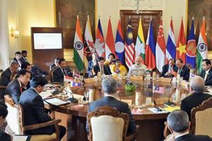 India shares ASEAN vision for rule-based societies, says PMModi