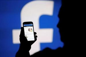 Facebook's survey to curb fake news criticised by netizens