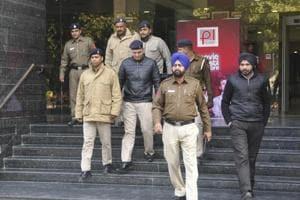 Despite rampage, Padmaavat a big draw in Chandigarh