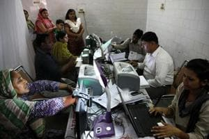 Last-mile issues can make or break the promise of Aadhaar