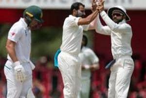 Shaun Pollock, Sunil Gavaskar criticise India vs South Africa 3rd Test...