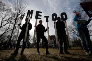 China's #MeToo movement emerges, tests censors' limits