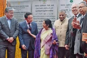 India plans closer ASEAN ties to counter China