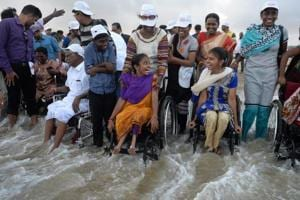 SC asks states to implement act on rights of persons with disabilities