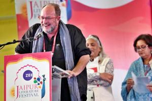 Photos: Jaipur Literature Festival 2018 kicks off at Diggi Palace