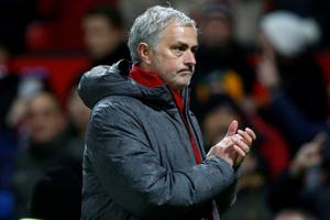 Jose Mourinho signs one-year Manchester United contract extension