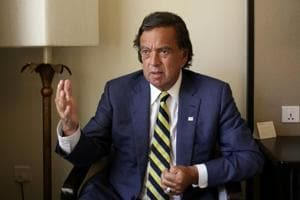 Myanmar says it terminated position of US diplomat Bill Richardson