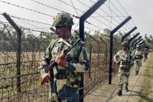 India, Pakistan border chiefs meet to defuse tensions