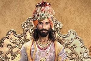 Padmaavat: I don't think we need to promote this film, says Shahid...