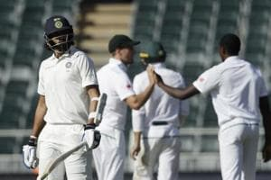 India vs South Africa: Sourav Ganguly says Wanderers pitch a batsmen's...