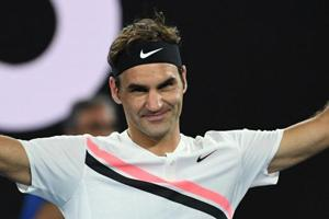 Roger Federer faces Hyeon Chung test for place in Australian Open...
