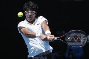 Australian Open: Hyeon Chung finds new tennis audience in Korea