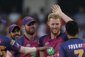Ben Stokes of Rising Pune Supergiant is the most expensive buy in the Indian Premier League when he was brought for Rs 14.5 crore by Rising Pune Supergiant.