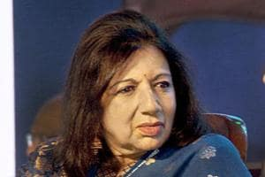 Kiran Mazumdar-Shaw among new board members of US Indian Business...