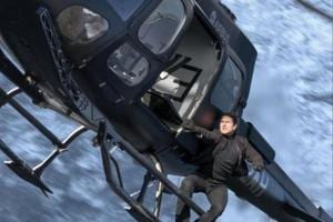 Tom Cruise reveals Mission: Impossible 6 title as he debuts on...