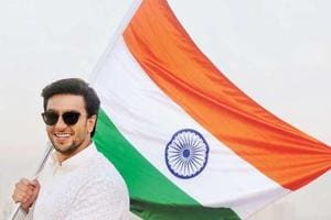 'I am Indian first, foremost': Bollywood extends Republic Day wishes...