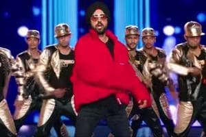 Welcome To New York song Pant Me Gun: Diljit Dosanjh's lacklustre song...