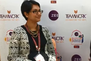 """""""Darwin used the word 'intellectually inferior' in reference to women, and this is where the title of my book comes from,"""" says science journalist Angela Saini."""