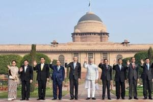 India-Asean summit: Modi's Act East policy has set new benchmarks