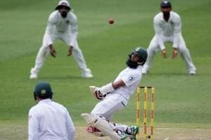 Saying that the third and final Test against India in Johannesburg is...