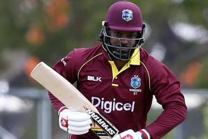 West Indies name Chris Gayle for ICC World Cup qualifiers, key quartet...