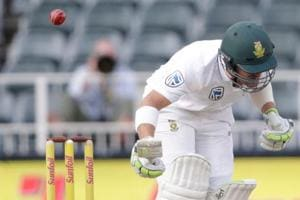 India vs South Africa: Finely balanced Wanderers Test takes dangerous...