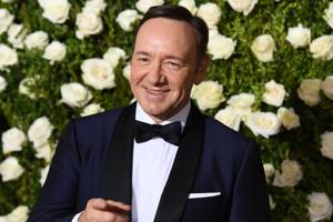 Kevin Spacey worse than our Nazi-obsessed abusive father, says...