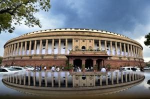 The bail-in clause had triggered opposition to the FDRI Bill which was referred to a joint panel comprised of members from both the Lok Sabha and the Rajya Sabha in August 2017.
