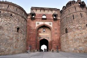 Dinpanah and Shergarh of Purana Qila: Why 2 rival kings chose the same...