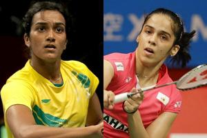 PV Sindhu went down to Saina Nehwal in the quarterfinals of the Indonesia Masters badminton tournament. Catch highlights of PV Sindhu vs Saina Nehwal, Indonesia Masters badminton, here.