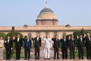 After India-Asean Summit, Chinese media accuses New Delhi of...