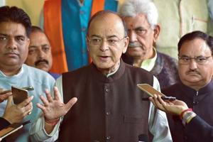 Budget 2018: Arun Jaitley will aim for balance between populism and...