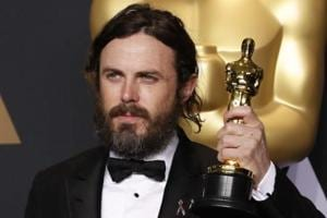 Accused of sexual harassment, 2017 Best Actor Casey Affleck withdraws...