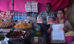 12 years on, woman awaits reunion with son lost in Magh Mela