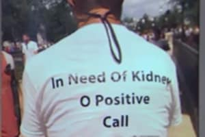 Man gets surgery after 'In Need of Kidney' shirt goes viral