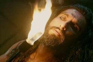 Padmaavat: Ranveer Singh details locking himself in a room for 21 days...