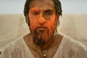 Playing Khilji was a risk no one wanted me to take, but it paid off:...