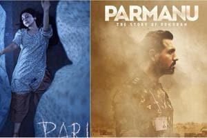 Anushka Sharma's Pari set to clash with John Abraham's Parmanu on...