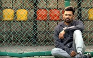 R Madhavan on playing a murderous father in Breathe: This is a role...