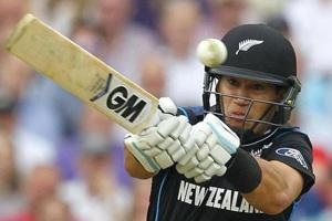 New Zealand bring in Ross Taylor and Tom Blundell for deciding T20 vs...