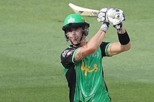 Big Bash League: Kevin Pietersen helps Melbourne Stars shock Hobart...