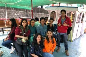 Rock on: Enjoy music, dance, art at Mumbai's Elephanta Festival