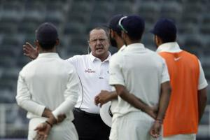 India vs South Africa 3rd Test: Why ICC umpires stopped play on Day 3...