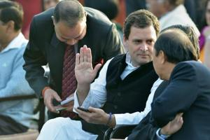 Rahul Gandhi approves 70-member Congress campaign committee in...