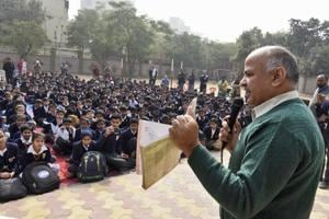 Delhi government will engage 40 charted accountants (CAs)to carry out auditing of about 1,700 private schools' financial statements of last three years.