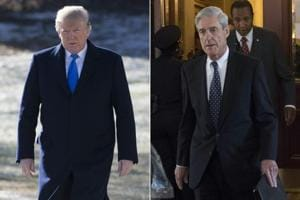 Why it matters: The report that Trump tried to fire Mueller