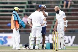 Not a case of sour grapes, says South Africa coach after Wanderers...