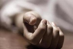 Hyderabad woman falls from fifth floor of her apartment while playing...