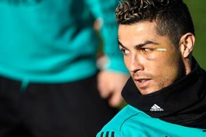 I want to stay here, I love this club: Cristiano Ronaldo quashes Real...
